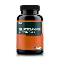 Optimum Nutrition Glucosamine+CSA Super Strength (120 таб)