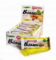 BOMBBAR Протеиновый Батончик Bombbar (20х60 гр)
