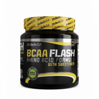 BioTech USA BCAA Flash (540 гр) 60 порций