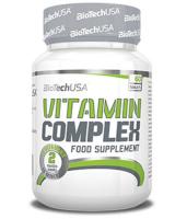 BioTech Vitamin Complex