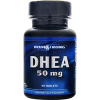 Body Strong DHEA 50mg