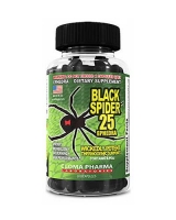 Cloma Pharma Black Spider (100 капс)
