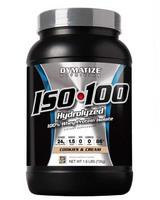 Dymatize ISO-100 1.6 lb (726 гр)