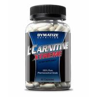 Dymatize L-Carnitine Xtreme 500мг (60 кап)
