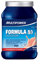 Multipower Formula 80 Evolution (750 гр)