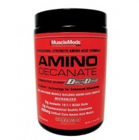 MuscleMeds Amino Decanate (360 гр)