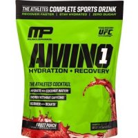 MusclePharm Amino 1 (804 гр) - 60 порций