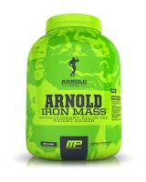MusclePharm Iron Mass Arnold Series (2.27 кг)