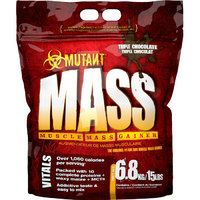Mutant Mutant Mass 15lb (6.8 кг)