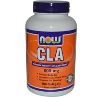 NOW CLA 800 mg (90 капс)
