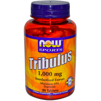 NOW Tribulus 1000mg