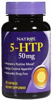 Natrol 5-HTP 50mg