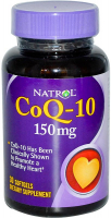 Natrol CoQ-10 150 mg