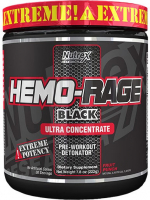 Nutrex Hemo Rage Black Ultra Concentrate (294 гр)