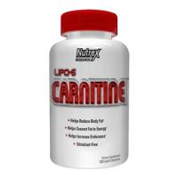 Nutrex Lipo 6 Carnitine (120 капс)