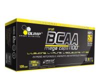Olimp BCAA Mega caps (120 капс)