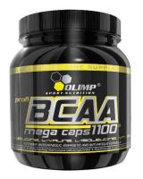 Olimp BCAA Mega caps (300 капс)