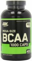 Optimum Nutrition BCAA 1000 (400 капс)