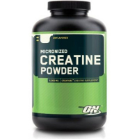 Optimum Nutrition Creatine Powder (600 гр)