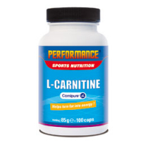 Performance L-Carnitine Caps (100 капс)