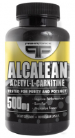 PrimaForce Alcalean 100% Acetyl L-Carnitine (100 капс)