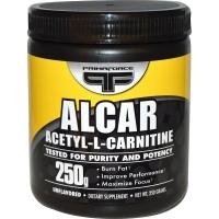 PrimaForce Alcar Acetyl L-Carnitine (250 гр)