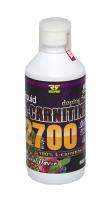 RUSSPORT L-Сarnitine Liquid 2700 (500 мл)