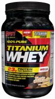 SAN 100% Pure Titanium Whey ( 0.9 кг)