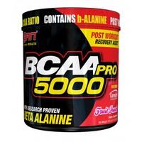 SAN BCAA-Pro 5000 (345 гр) 50 порций
