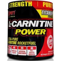 SAN L-Carnitine Power (112 гр)