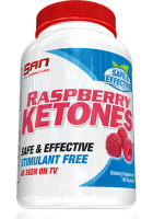 SAN Raspberry Ketones (90 капс)