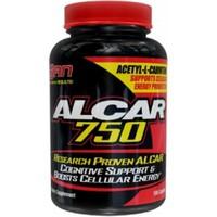 SAN ALCAR Acetyl-L-Carnitine (100 таб)