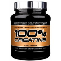 Scitec Nutrition 100% Creatine Pure