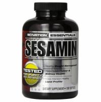 Scivation Sesamin (90 капс/180 капс)