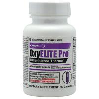USPLabs OxyElite Pro (90 капс)