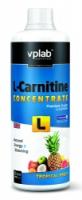 VP Laboratory L-Carnitine concentrate (1л)