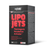 VP Laboratory Lipo Jets (100 капс)