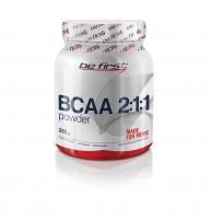 Be First BCAA 2-1-1 Powder (250 гр)