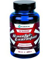 GEON N-Acetyl-L-Carnitine (75 капс)