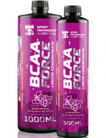 Спортивные Технологии BCAA Force