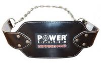 Пояс для отягощения Power System Dipping Pro PS-3820