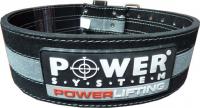 Пояс для пауэрлифтинга Power System PS-3800 POWER LIFTING