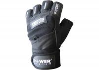 Перчатки PS-2800 Power Grip с напульсником