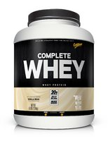 CytoSport Complete Whey (2.27кг)
