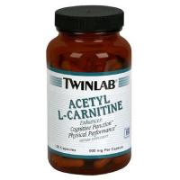 Twinlab Acetyl L-Carnitine