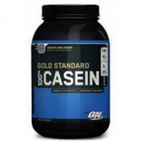 Optimum Nutrition 100% Casein Protein (0.9 кг)