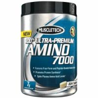 MuscleTech Ultra-Premium Amino 7000 (324 таб)