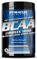 Dymatize BCAA Complex 5050 (300 гр)