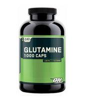 Optimum Nutrition Glutamine Caps 1000 mg