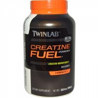 Twinlab Creatine Fuel Powder (300 гр)